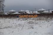 Участки в пригороде Новосибирска